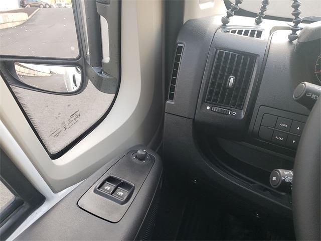 2021 Ram ProMaster 3500 Cab 81 CA FWD #R210032 - photo 13