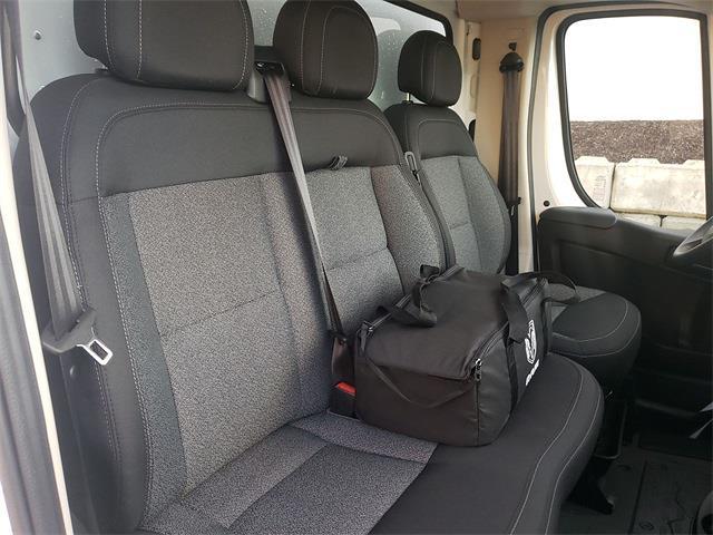 2021 Ram ProMaster 3500 Cab 81 CA FWD #R210032 - photo 25