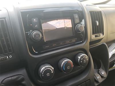 2021 Ram ProMaster 3500 Cab 81 CA FWD #R210032 - photo 17