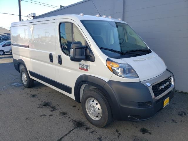 2021 Ram ProMaster 1500 Low Roof 136 WB FWD #R210088 - photo 1