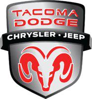Tacoma Dodge logo