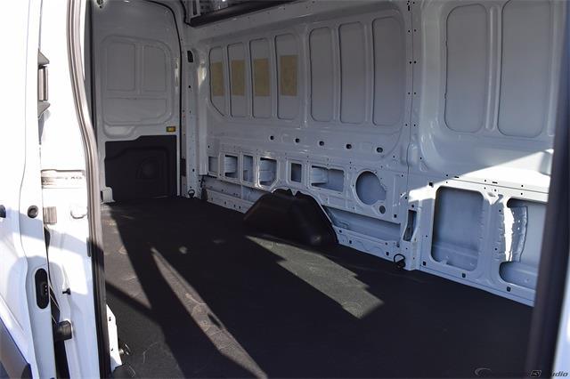 2021 Ford Transit 350 High Roof 4x2, Empty Cargo Van #10174 - photo 1