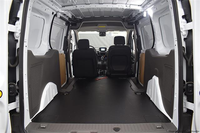 2021 Ford Transit Connect, Empty Cargo Van #10352 - photo 1