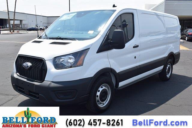 2021 Ford Transit 150 Low Roof 4x2, Empty Cargo Van #10709 - photo 1