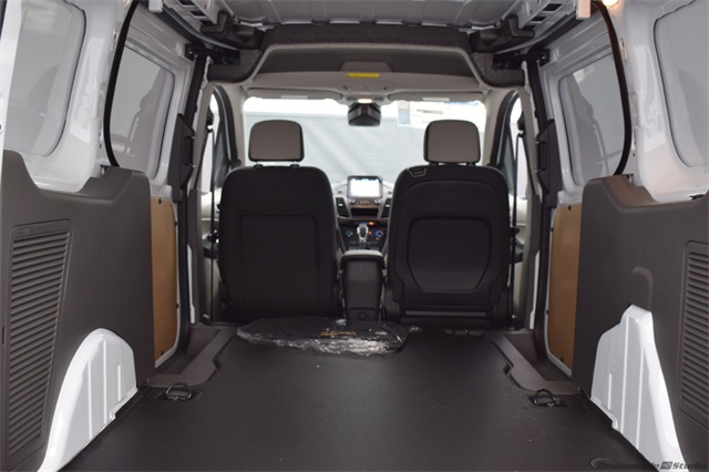 2020 Ford Transit Connect, Empty Cargo Van #20013 - photo 1