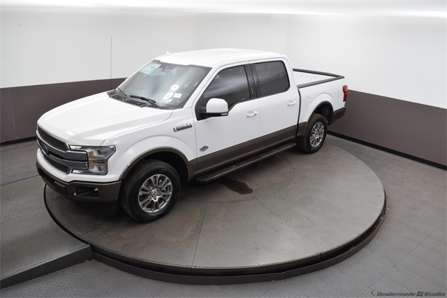 2020 F-150 SuperCrew Cab 4x2,  Pickup #20098 - photo 21