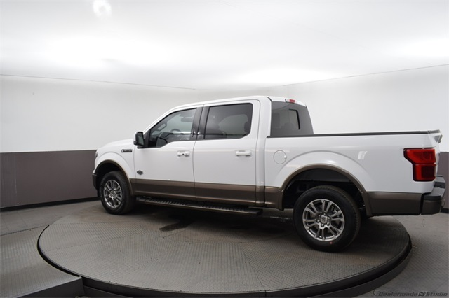 2020 F-150 SuperCrew Cab 4x2,  Pickup #20098 - photo 2