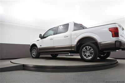 2020 F-150 SuperCrew Cab 4x2,  Pickup #20098 - photo 18