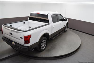 2020 F-150 SuperCrew Cab 4x2,  Pickup #20098 - photo 23