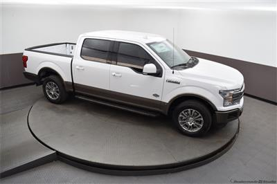 2020 F-150 SuperCrew Cab 4x2,  Pickup #20098 - photo 24
