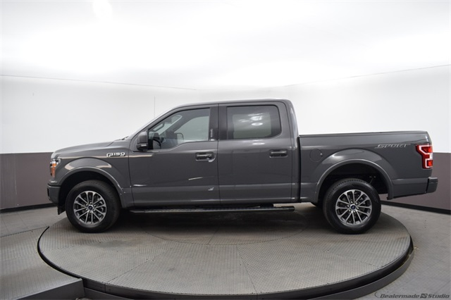 2020 F-150 SuperCrew Cab 4x2, Pickup #21001 - photo 1