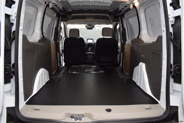 2020 Ford Transit Connect, Empty Cargo Van #21084 - photo 1