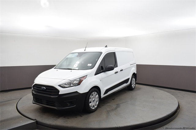 2020 Ford Transit Connect, Empty Cargo Van #21201 - photo 1