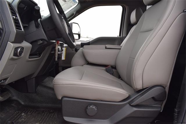 2020 Ford F-250 Regular Cab 4x2, Scelzi Service Body #21458 - photo 1