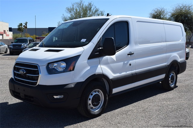 2020 Ford Transit 150 Low Roof RWD, Empty Cargo Van #21497 - photo 1