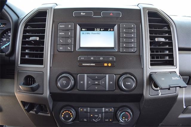 2020 Ford F-350 Regular Cab 4x2, Scelzi Service Body #21528 - photo 1