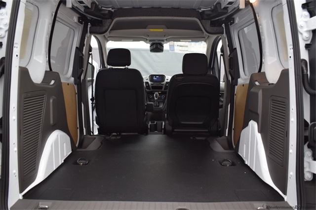 2020 Ford Transit Connect, Empty Cargo Van #21553 - photo 1