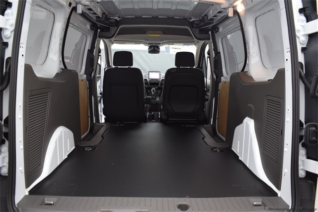 2020 Ford Transit Connect, Empty Cargo Van #21567 - photo 1