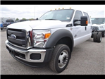 2016 F-450 Crew Cab DRW, Cab Chassis #61044 - photo 1