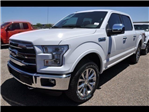 2016 F-150 SuperCrew Cab 4x4, Pickup #61284 - photo 1
