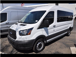 2016 Transit 350 Medium Roof, Passenger Wagon #61590 - photo 1
