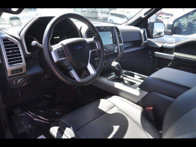 2016 F-150 SuperCrew Cab, Pickup #61787 - photo 2