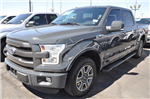 2016 F-150 SuperCrew Cab, Pickup #61787 - photo 1