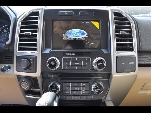 2016 F-150 SuperCrew Cab, Pickup #61813 - photo 3
