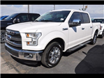 2016 F-150 SuperCrew Cab, Pickup #61813 - photo 1