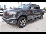 2016 F-150 SuperCrew Cab 4x4, Pickup #61888 - photo 1