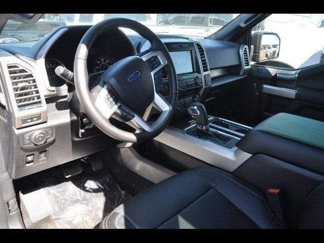 2016 F-150 Super Cab, Pickup #61899 - photo 2