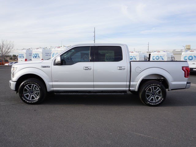 2016 F-150 SuperCrew Cab 4x4, Pickup #62007 - photo 3