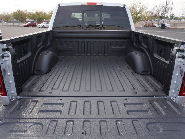 2016 F-150 SuperCrew Cab 4x4, Pickup #62007 - photo 5