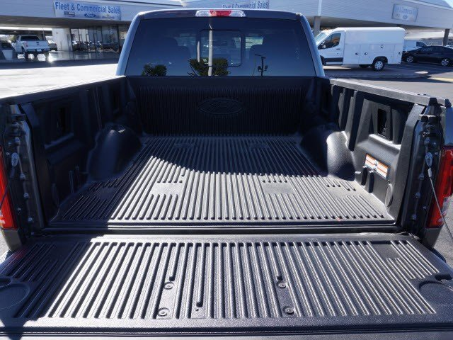 2016 F-150 SuperCrew Cab 4x4, Pickup #62032 - photo 5