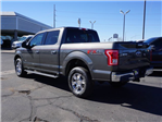 2016 F-150 SuperCrew Cab 4x4, Pickup #62032 - photo 1
