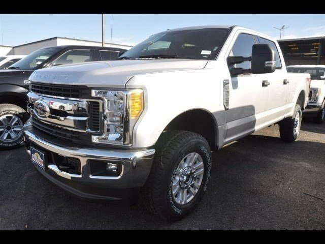 2017 F-350 Crew Cab 4x4, Pickup #70187 - photo 3