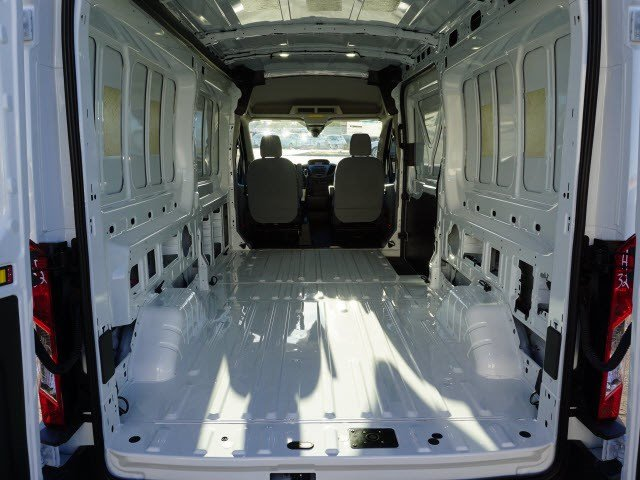 2017 Transit 150 Medium Roof, Cargo Van #70418 - photo 5