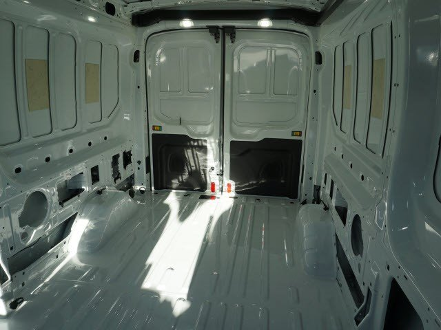 2017 Transit 150 Medium Roof, Cargo Van #70418 - photo 7