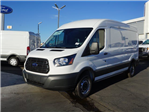 2017 Transit 150 Medium Roof, Cargo Van #70418 - photo 1