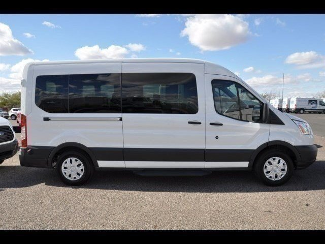 2017 Transit 350, Passenger Wagon #70426 - photo 3