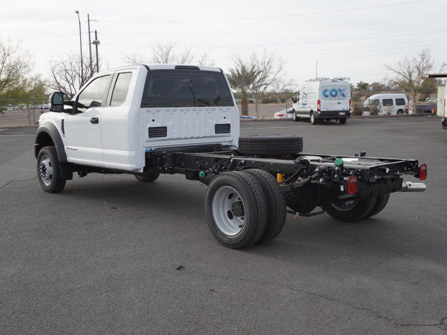 2017 F-450 Super Cab DRW, Cab Chassis #70431 - photo 2
