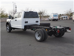 2017 F-450 Super Cab DRW, Cab Chassis #70431 - photo 1