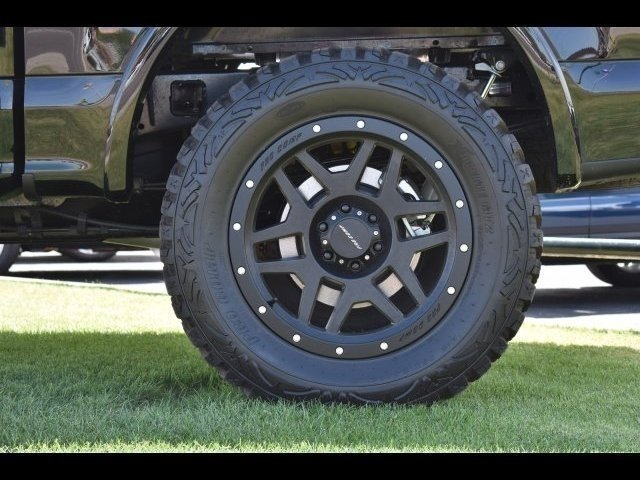 2017 F-150 SuperCrew Cab 4x4, Pickup #70436 - photo 6