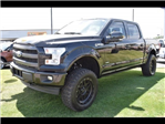 2017 F-150 SuperCrew Cab 4x4, Pickup #70436 - photo 1