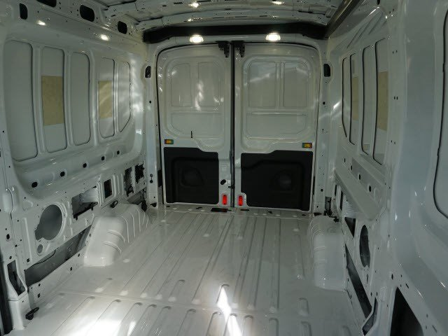 2017 Transit 150 Medium Roof, Cargo Van #70473 - photo 7