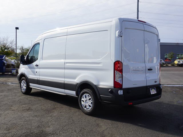 2017 Transit 150 Medium Roof, Cargo Van #70473 - photo 2