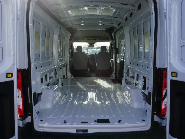 2017 Transit 150 Medium Roof, Cargo Van #70473 - photo 5