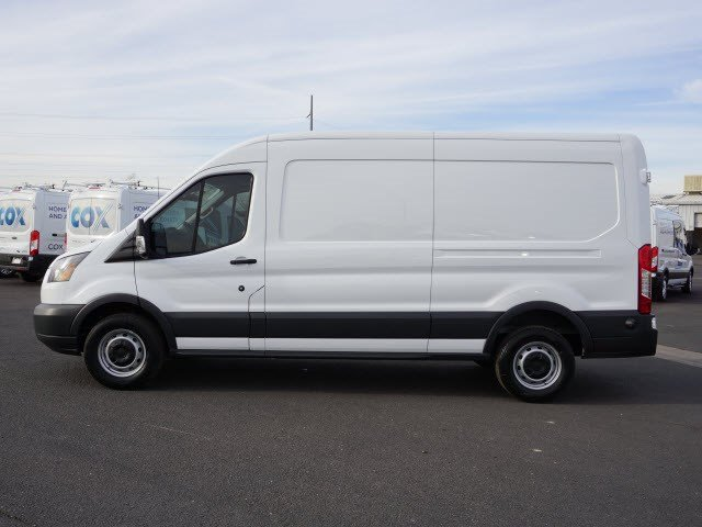 2017 Transit 350 Medium Roof, Cargo Van #70474 - photo 3
