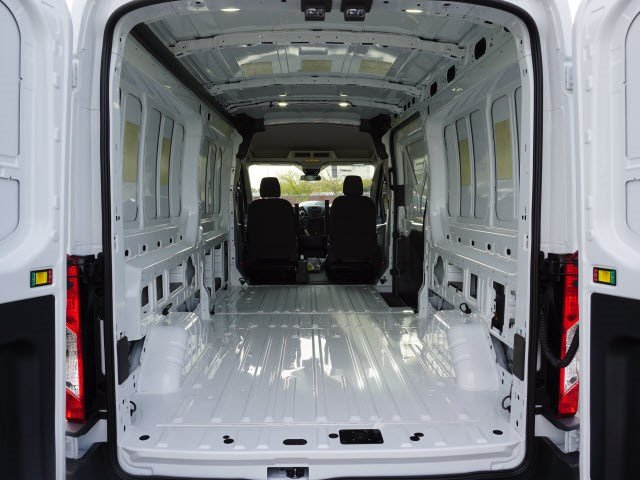2017 Transit 350 Medium Roof, Cargo Van #70474 - photo 5