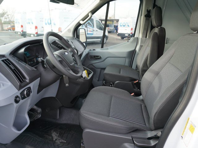 2017 Transit 350 Medium Roof, Cargo Van #70474 - photo 6